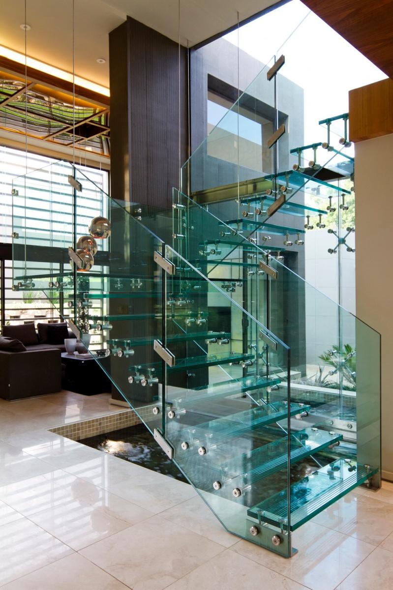House sed modern mansion by rudolph van der meulen interiorre design seminar blog